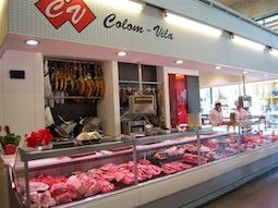 Carnisseria Colom Vila