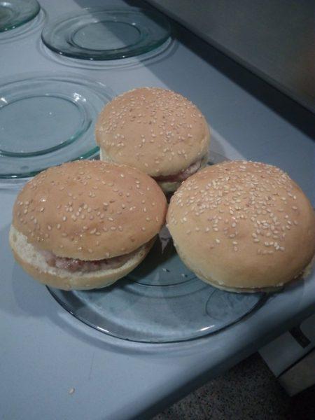 hamburgueses
