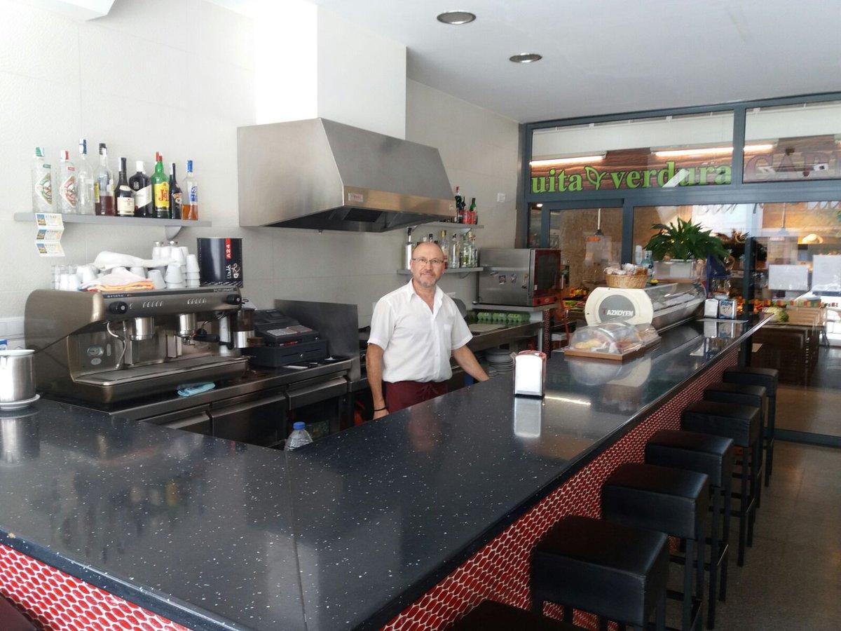 Bar Mercat