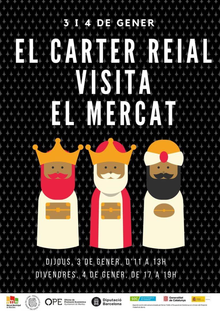 Carter Reial