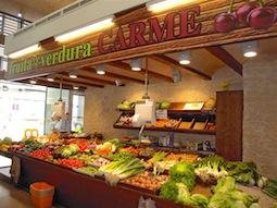 Fruiteria Carme