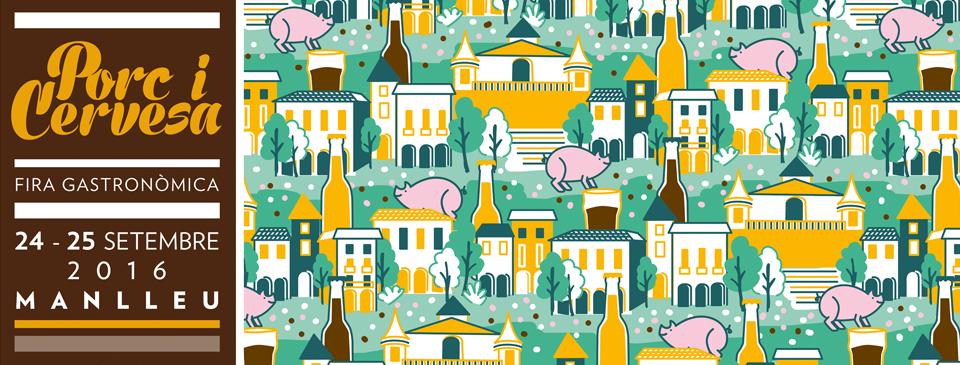 Programa Porc i cervesa