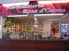 Herboristeria Rosa D'Osona