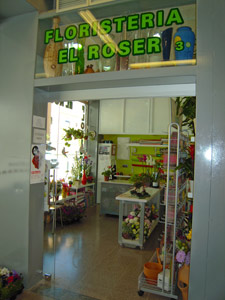 Floristeria El Roser